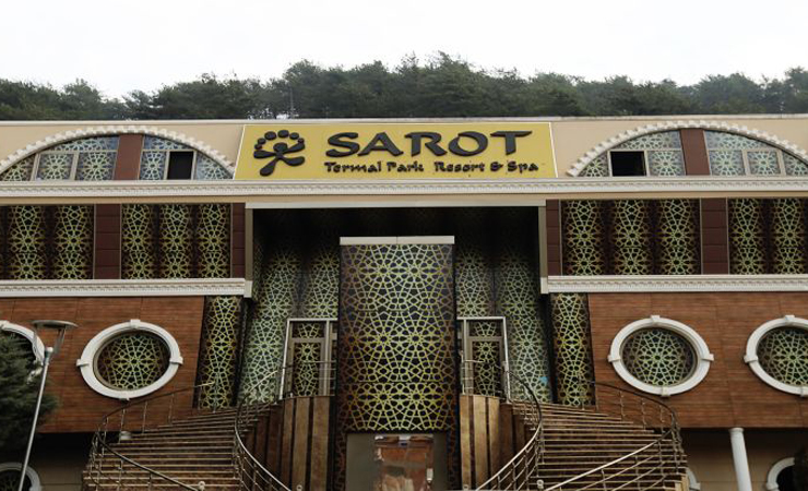 Sarot Termal Otel